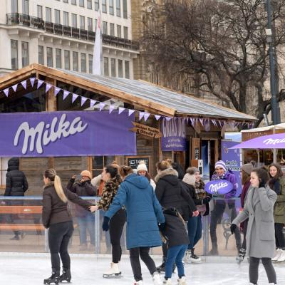 Boomerang.at - Promotion - Milka 1